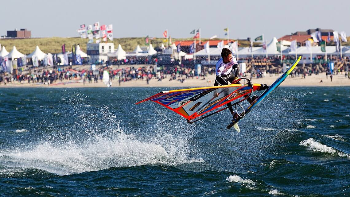 Windsurf Worldcup Sylt